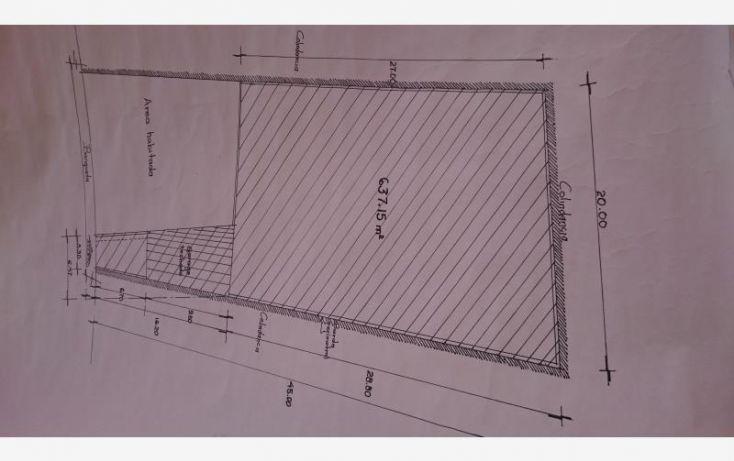 Foto de terreno habitacional en venta en, ylang ylang, boca del río, veracruz, 1670076 no 03