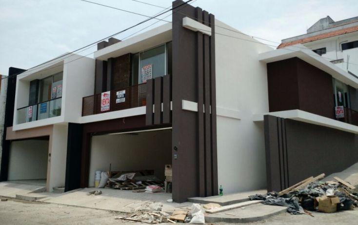 Foto de casa en venta en, ylang ylang, boca del río, veracruz, 1807960 no 01