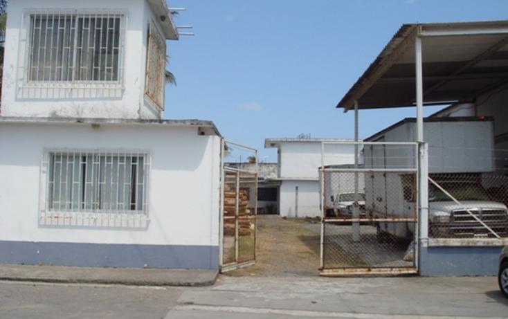 Foto de nave industrial en renta en  , ylang ylang, boca del río, veracruz de ignacio de la llave, 1064541 No. 15