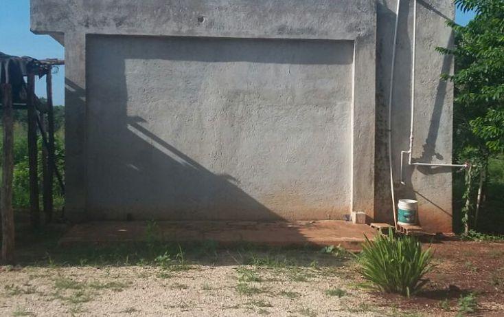 Foto de terreno habitacional en venta en, yokdzonot, calotmul, yucatán, 1955461 no 05