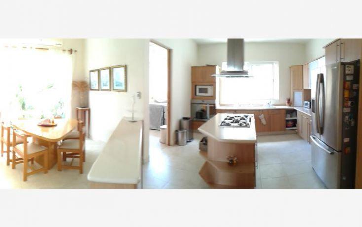 Foto de casa en venta en yoluk, sm 21, benito juárez, quintana roo, 1517170 no 02