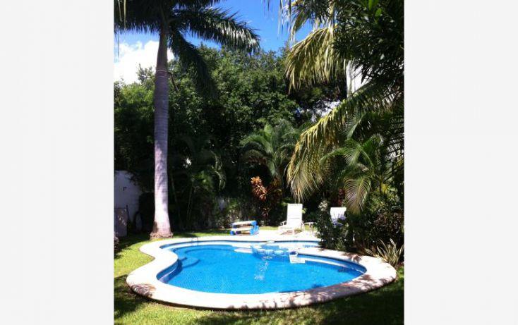 Foto de casa en venta en yoluk, sm 21, benito juárez, quintana roo, 1517170 no 14