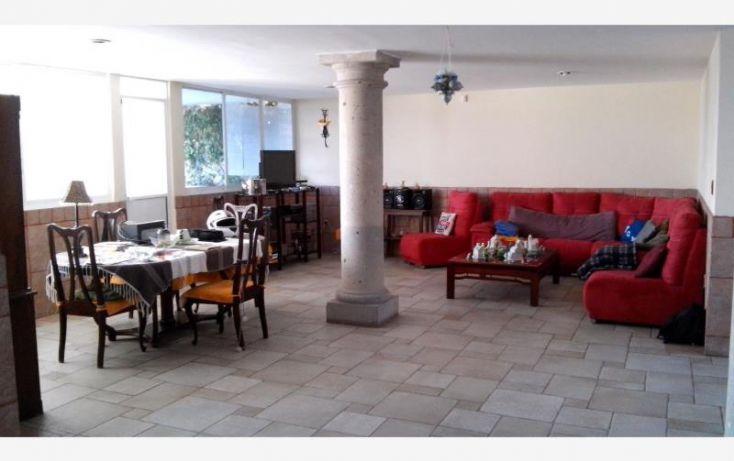 Foto de casa en venta en yuca 211, arboledas, san juan del río, querétaro, 1633112 no 06