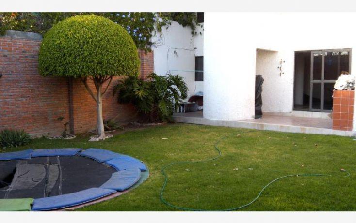 Foto de casa en venta en yuca 211, arboledas, san juan del río, querétaro, 1633112 no 08