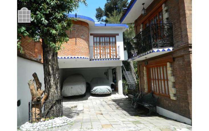 Foto de casa en venta en yucalpeten, héroes de padierna, tlalpan, df, 596948 no 03