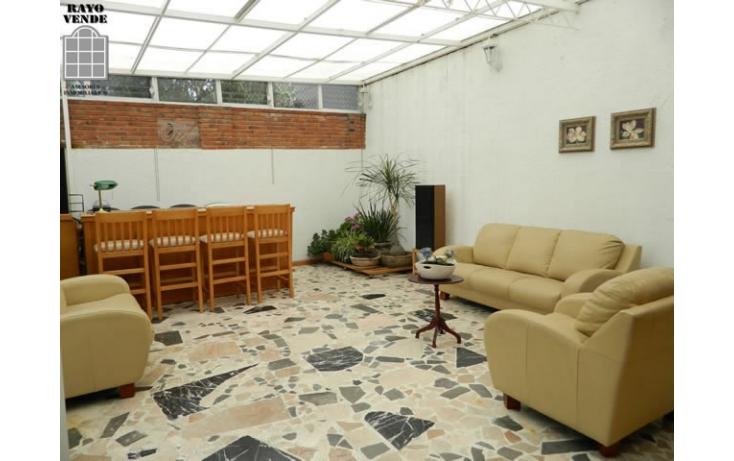 Foto de casa en venta en yucalpeten, héroes de padierna, tlalpan, df, 596948 no 04