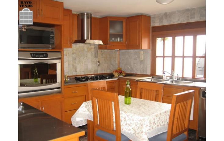 Foto de casa en venta en yucalpeten, héroes de padierna, tlalpan, df, 596948 no 05
