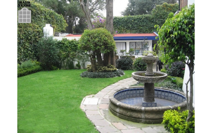 Foto de casa en venta en yucalpeten, héroes de padierna, tlalpan, df, 596948 no 06