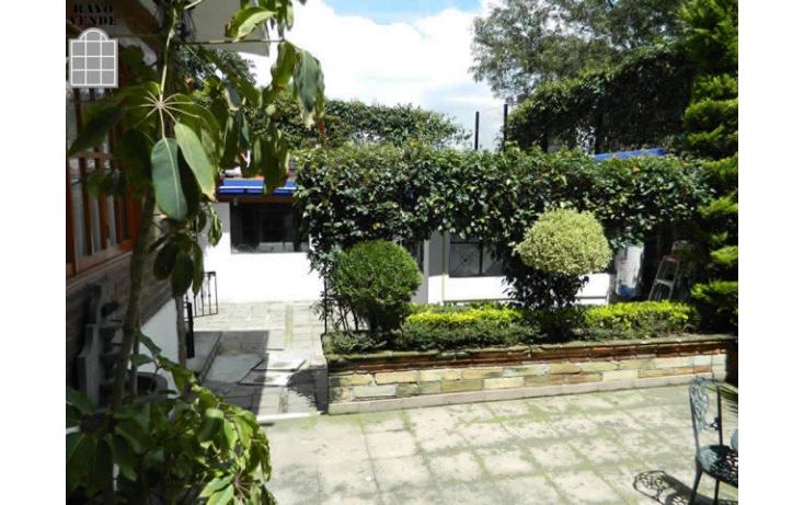 Foto de casa en venta en yucalpeten, héroes de padierna, tlalpan, df, 596948 no 07