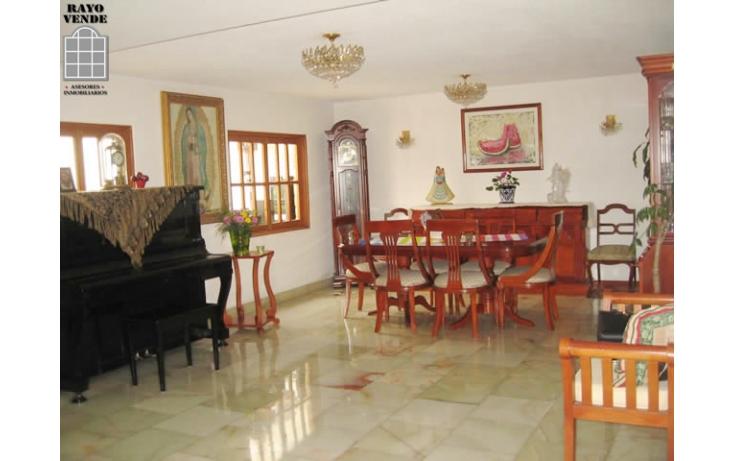 Foto de casa en venta en yucalpeten, héroes de padierna, tlalpan, df, 596948 no 09