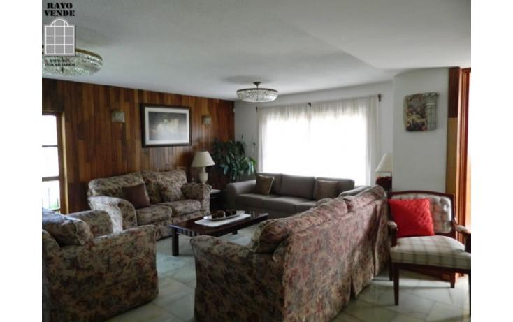 Foto de casa en venta en yucalpeten, héroes de padierna, tlalpan, df, 596948 no 10