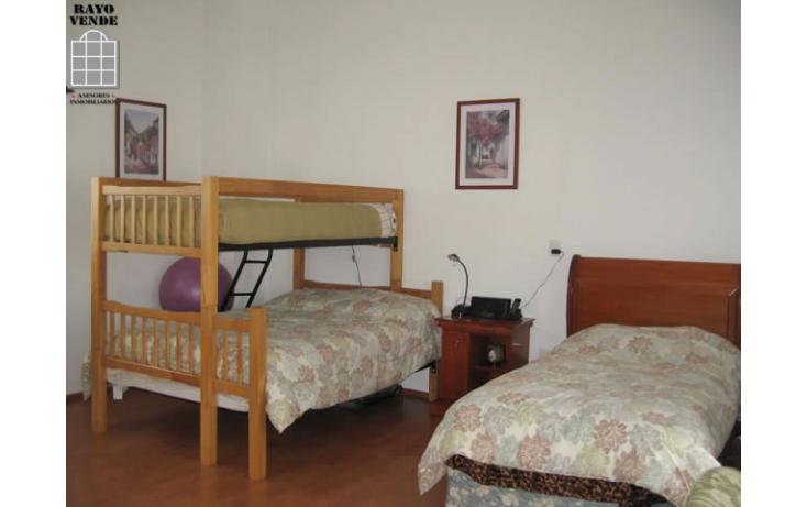 Foto de casa en venta en yucalpeten, héroes de padierna, tlalpan, df, 596948 no 11