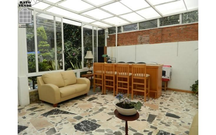 Foto de casa en venta en yucalpeten, héroes de padierna, tlalpan, df, 596948 no 12