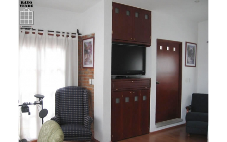 Foto de casa en venta en yucalpeten, héroes de padierna, tlalpan, df, 596948 no 13