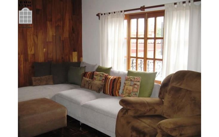 Foto de casa en venta en yucalpeten, héroes de padierna, tlalpan, df, 596948 no 14
