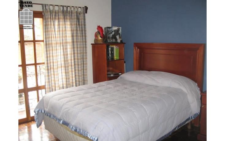 Foto de casa en venta en yucalpeten, héroes de padierna, tlalpan, df, 596948 no 15