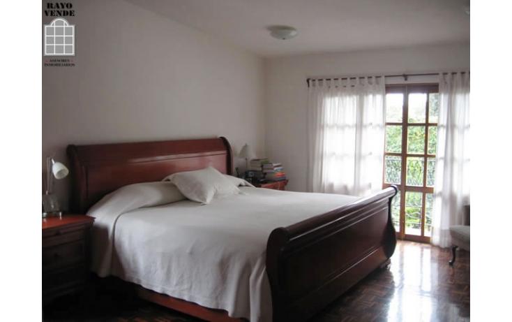 Foto de casa en venta en yucalpeten, héroes de padierna, tlalpan, df, 596948 no 16