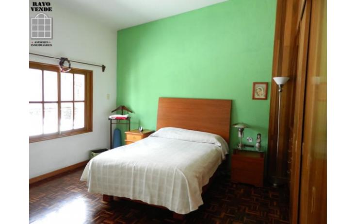 Foto de casa en venta en yucalpeten, héroes de padierna, tlalpan, df, 596948 no 17