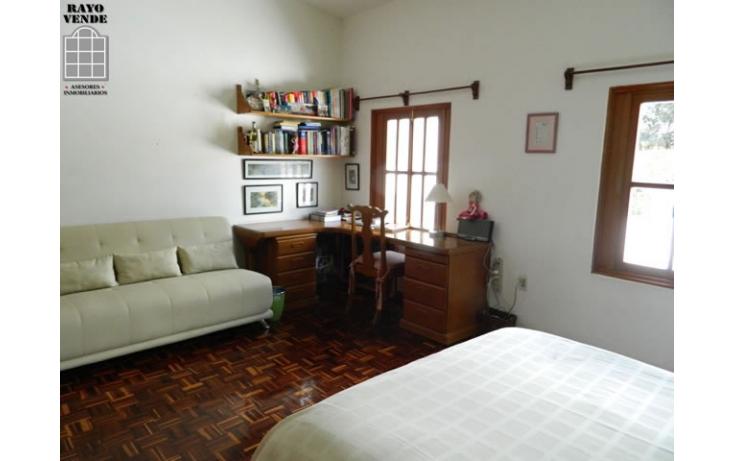 Foto de casa en venta en yucalpeten, héroes de padierna, tlalpan, df, 596948 no 18
