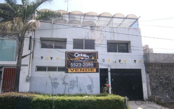 Foto de casa en venta en yucalpeten, lomas de padierna, tlalpan, df, 1695514 no 01