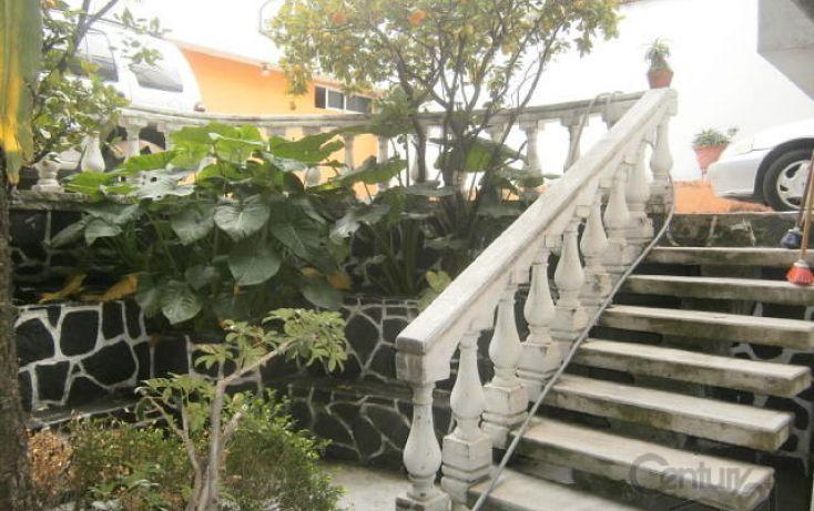 Foto de casa en venta en yucalpeten, lomas de padierna, tlalpan, df, 1695514 no 03
