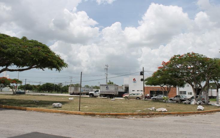 Foto de terreno comercial en venta en  , yucalpeten, mérida, yucatán, 1283083 No. 01