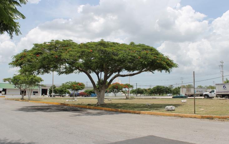 Foto de terreno comercial en venta en  , yucalpeten, mérida, yucatán, 1283083 No. 02