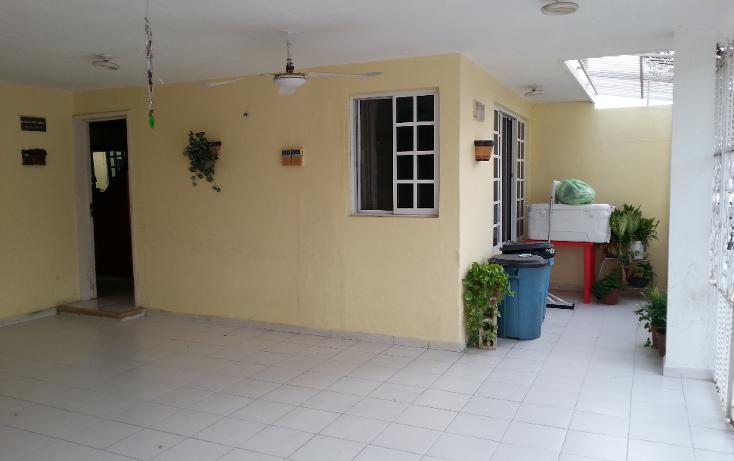 Foto de casa en venta en  , yucalpeten, mérida, yucatán, 1482563 No. 11