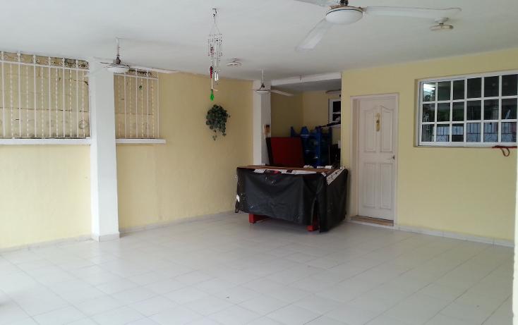 Foto de casa en venta en  , yucalpeten, mérida, yucatán, 1482563 No. 12