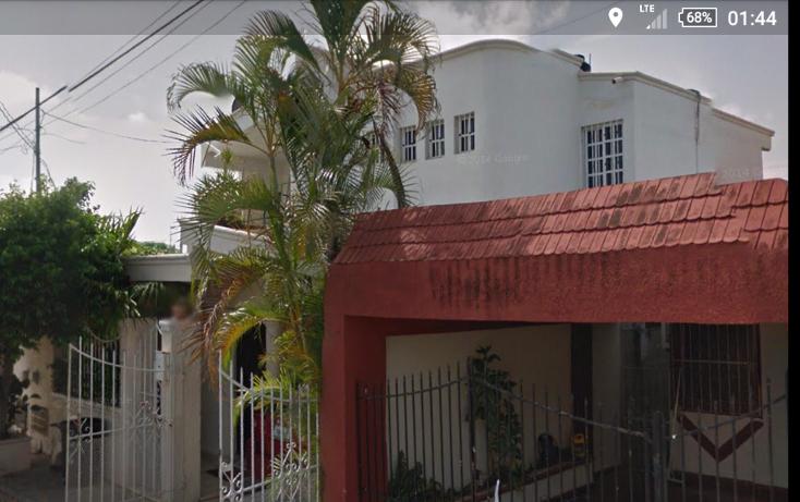 Foto de casa en venta en  , yucalpeten, mérida, yucatán, 1601962 No. 01
