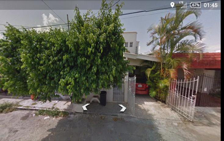 Foto de casa en venta en  , yucalpeten, mérida, yucatán, 1601962 No. 02