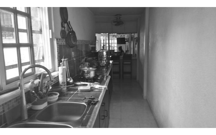Foto de casa en venta en  , yucalpeten, mérida, yucatán, 1601962 No. 16