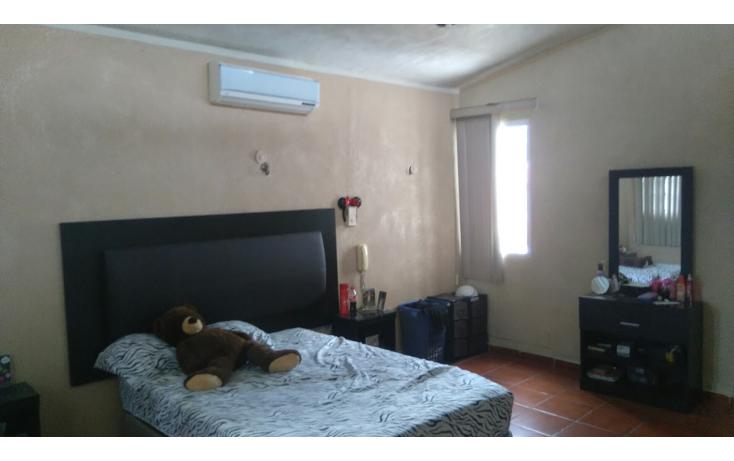 Foto de casa en venta en  , yucalpeten, mérida, yucatán, 1601962 No. 20