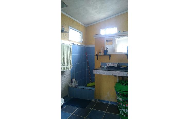 Foto de casa en venta en  , yucalpeten, mérida, yucatán, 1601962 No. 22