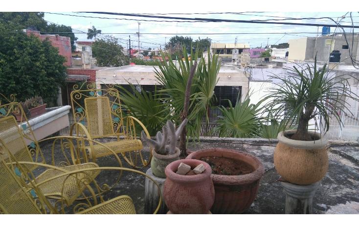 Foto de casa en venta en  , yucalpeten, mérida, yucatán, 1601962 No. 25