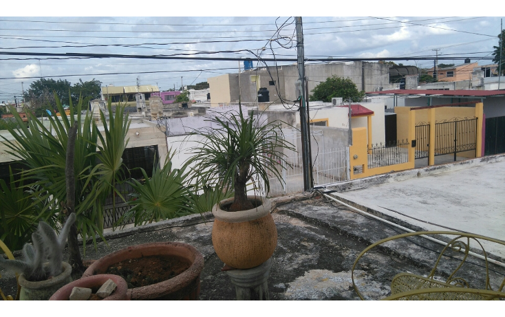 Foto de casa en venta en  , yucalpeten, mérida, yucatán, 1601962 No. 26