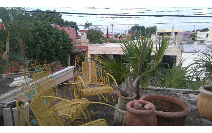 Foto de casa en venta en  , yucalpeten, mérida, yucatán, 1601962 No. 27