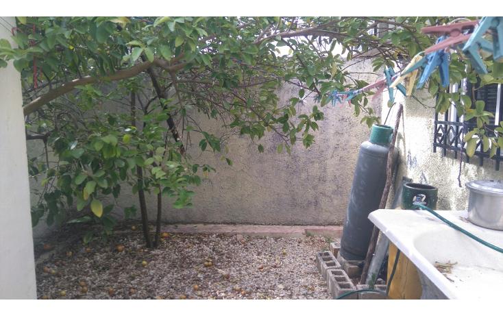 Foto de casa en venta en  , yucalpeten, mérida, yucatán, 1601962 No. 28