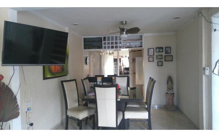Foto de casa en venta en  , yucalpeten, mérida, yucatán, 1601962 No. 32