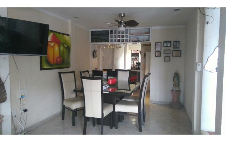 Foto de casa en venta en  , yucalpeten, mérida, yucatán, 1601962 No. 33
