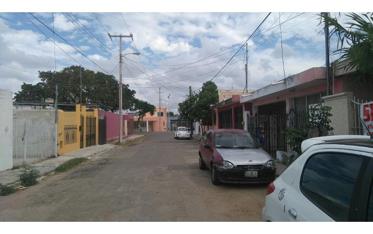 Foto de casa en venta en  , yucalpeten, mérida, yucatán, 1601962 No. 37