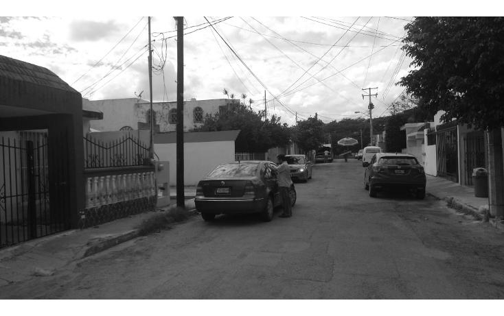 Foto de casa en venta en  , yucalpeten, mérida, yucatán, 1601962 No. 38