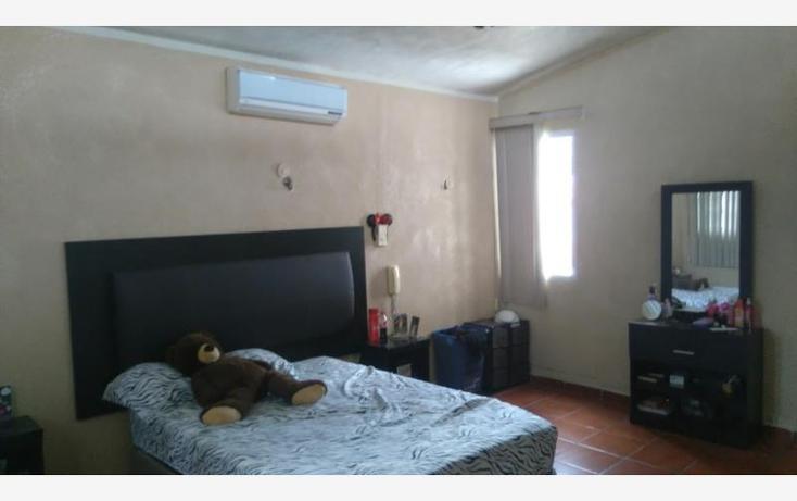 Foto de casa en venta en  , yucalpeten, mérida, yucatán, 1609902 No. 19