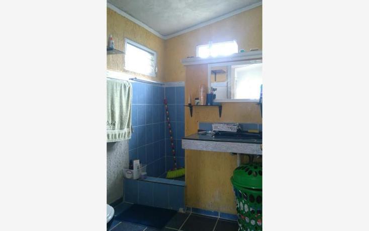 Foto de casa en venta en  , yucalpeten, mérida, yucatán, 1609902 No. 21
