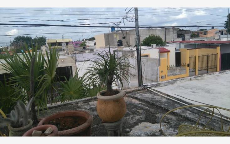 Foto de casa en venta en  , yucalpeten, mérida, yucatán, 1609902 No. 25