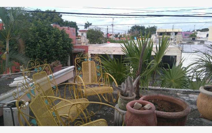 Foto de casa en venta en  , yucalpeten, mérida, yucatán, 1609902 No. 26
