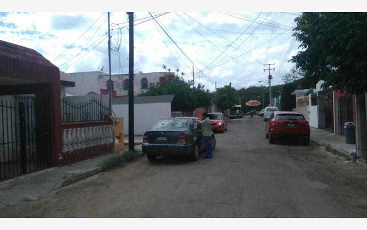 Foto de casa en venta en  , yucalpeten, mérida, yucatán, 1609902 No. 37