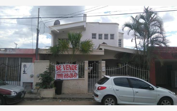 Foto de casa en venta en  , yucalpeten, mérida, yucatán, 1609902 No. 38