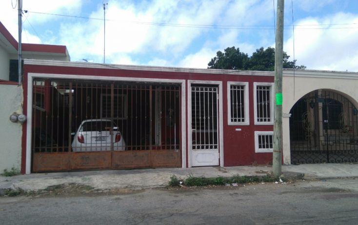 Foto de casa en venta en, yucalpeten, mérida, yucatán, 1671876 no 01