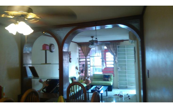 Foto de casa en venta en  , yucalpeten, mérida, yucatán, 1671876 No. 03
